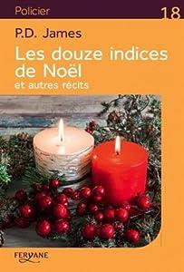 """Afficher """"Les Douze indices de Noël"""""""