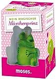 moses 30603–Ranas y Príncipe–Mein cuento mágico Prinz