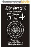 Picatrix Liber Atratus: Books 3 and 4 (Complete Picatrix Liber Atratus Edition Book 2) (English Edition)