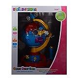 RR Toys Spring Flower Globe Study Game for Kids in Multi Color