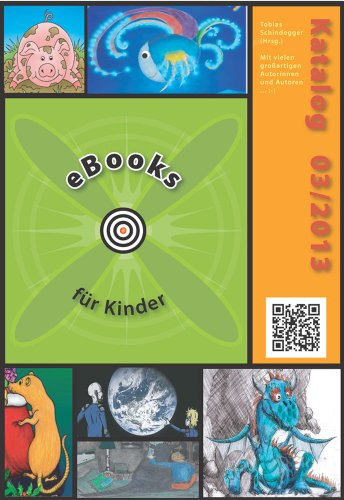 eBooks für Kinder 3 (German Edition) eBook: Tobias Schindegger ...