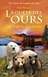 6. La quête des ours : Les esprits du etoiles