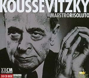 Maestro Risoluto [Import anglais]