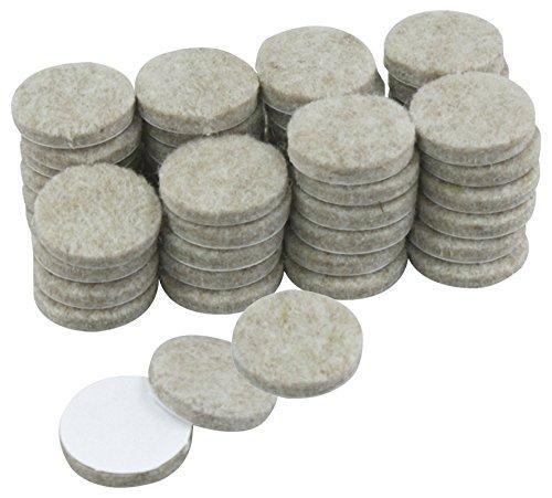 rolson-61310-felt-pads-25-mm-48-pieces