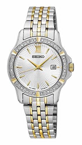 Reloj Seiko para Mujer SUR732P1