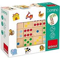 Goula Dominó, 2+ (Diset 50263)