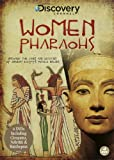 Discovery Channel - Women Pharaohs (4 Disc) [DVD]