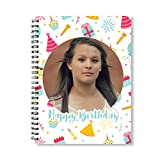 Clixicle Customized Birthday Pattern Unr...