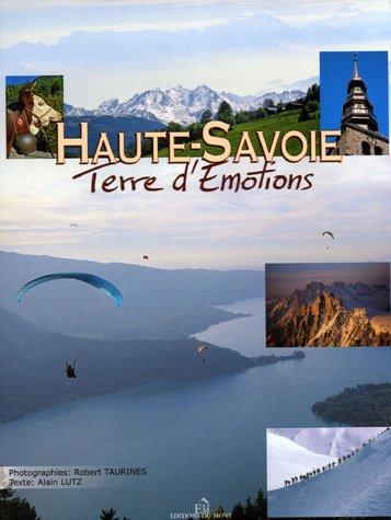 Haute-Savoie : Terre d'Emotions