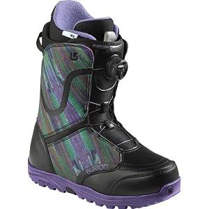 Burton Damen Boots Starstruck Boa
