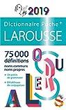 Larousse de poche plus 2019 par Larousse
