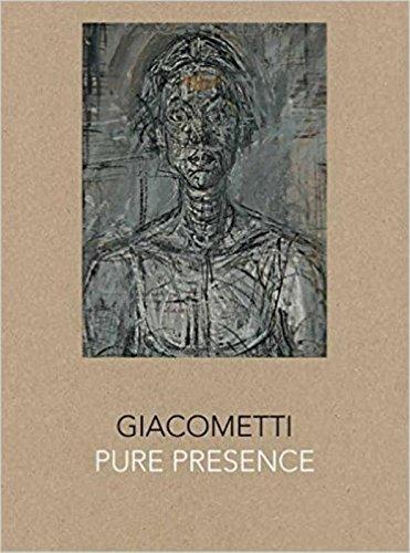 Giacometti : pure presence par Paul Moorhouse