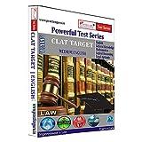 Practice Guru CLAT Target Test Series (C...