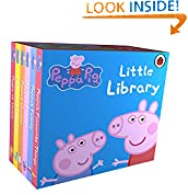 #9: Peppa Pig: Little Library