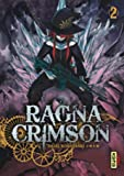 Ragna Crimson, tome 2