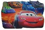 Unterlage Cars Tischunterlage Auto Car Lightning Mc Queen McQueen Sally Dog