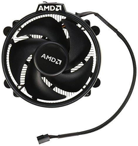 AMD Ryzen 7 1700 3 GHz 8-Core Processor