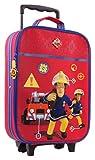 Unbekannt Feuerwehrmann Sam 900–801540cm in Case of Emergency Trolley Koffer