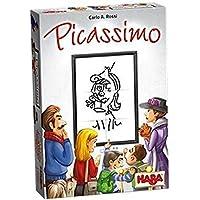 Haba - Picassimo, juego de mesa (302736)