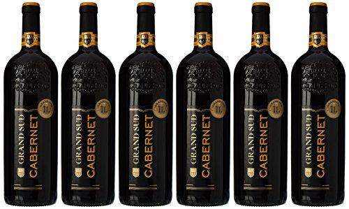 Grand Sud France IGP Vin de Pays...