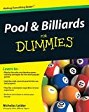 Pool and Billiards For Dummies (For Dummies Series)
