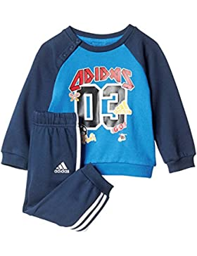 adidas Baby Trainingsanzug Sports Terry Jogger