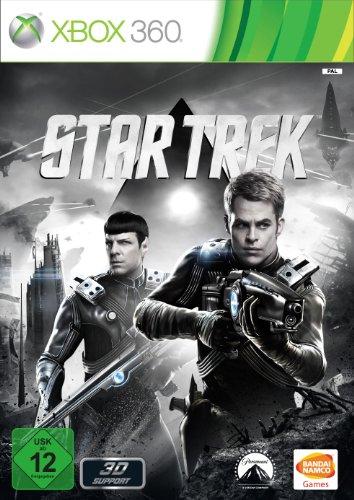 Star Trek Für Xbox 360 (Star Trek - Das Videospiel - [Xbox 360])