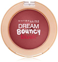 Maybelline Dream Bouncy Blush, Plum Wine, 5g