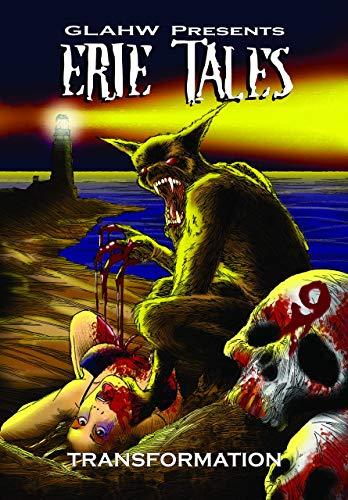 Erie Tales IX: Transformation (English Edition)