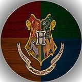 Fondant Tortenaufleger Tortenbild Geburtstag Harry Potter N19
