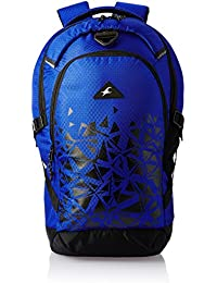 Fastrack 24.92 Ltrs Blue Casual Backpack (A0621NBL01)