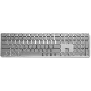 Microsoft Surface Tastatur Grau Amazonde Computer Zubehör