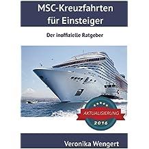 MSC-Kreuzfahrten für Einsteiger - der inoffizielle Ratgeber