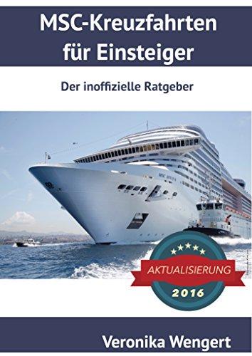 Kreuzfahrt Schiff Mittelmeer (MSC-Kreuzfahrten für Einsteiger - der inoffizielle Ratgeber)