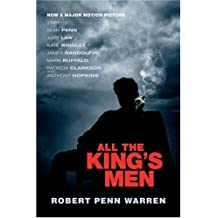 All the King's Men [2006 Movie Tie-In Edition](Paperback)
