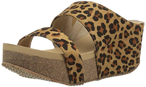 Volatile Women's Rafaella Wedge Sandal