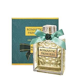 Paris Elysees Romantic Princess Eau De Parfum for Women 100ml
