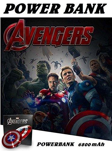 super-power-bank-avengers-captain-america-6800mah