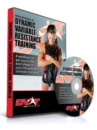 Sandbag Training: Introduction to Dynamic Variable Resistance Training