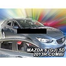 Kofferraumwanne für Mazda 6 Mazda6 Sport Combi GJ Sport-Kombi 5-türer 2012