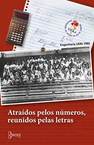 Atraídos pelos números, reunidos pelas letras (Portuguese Edition) Sa-daisy