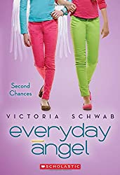 Second Chances (Everyday Angel)