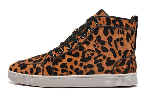 saman-sneakers-unisex-louis-veau-velours-off-duty-styles-hightop-lacing-leopard-casual-shoes