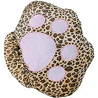 Lovelysunshiny Nette Catlike Feet Warm Treasure USB Fuß Winter Warmer Warm Plüsch Schuhe preisvergleich bei billige-tabletten.eu