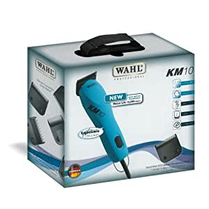 Wahl Km 10 Animal Electric Clipper