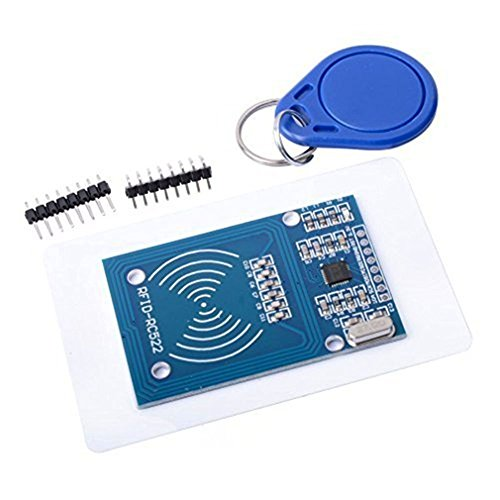 Hrph 13.56MHz MFRC-522 RFID Kartenleser Writer Modul Mifare RC522 SPI Interface Tags Classic Handheld Handy