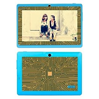 Disagu SF-106430_842 Design Skin für Rixow Ultrathin, 18 cm (7 Zoll) Tablet Motiv