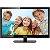 "MASTER TV LED 19"" Full HD Digitale terrestre DVB-T2 USB HDMI Scart TL194 T ITA"