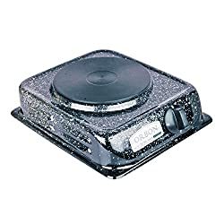 Orbon 1500-Watt Hot Plate Electric Heater / Induction Cookers / Handy Hotplate Cooktop ( With Attached 2 Mtr. Cord )