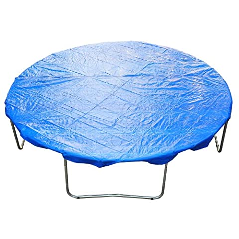 Greenbay 8FT Trampoline Universal Rain Dust Cover Weather Protective Guard